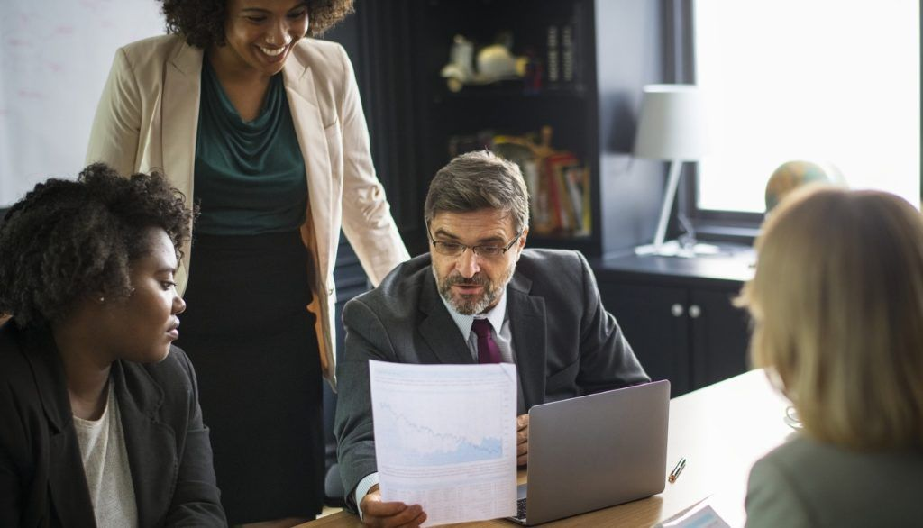 Co determinuje sukces w biznesie?