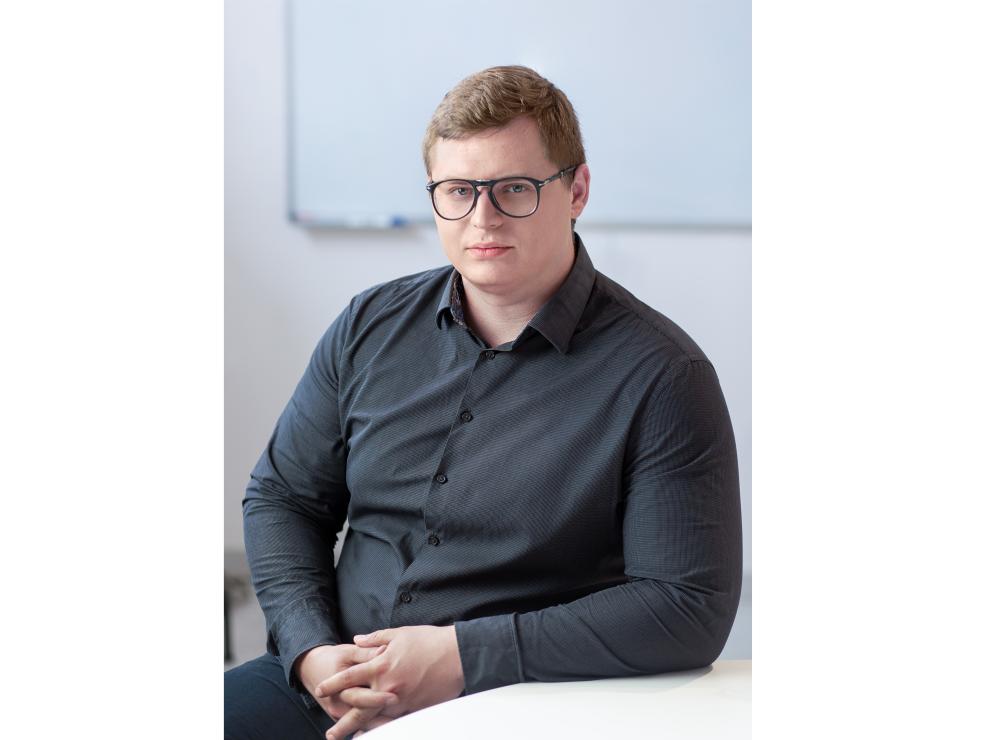 Asystent ds. księgowości  daniel.wojcik@taas.pl